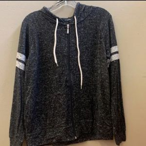 Size large sweater